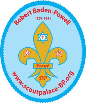 Baden-Powell (sticker)