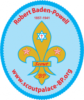 Baden-Powell (embroidery)