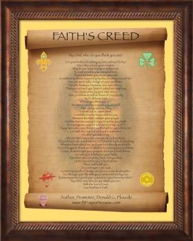 Faith's Creed