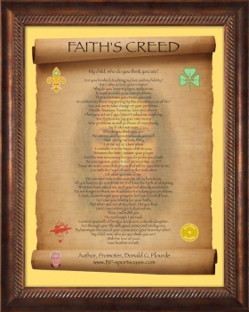 Faith's Creed